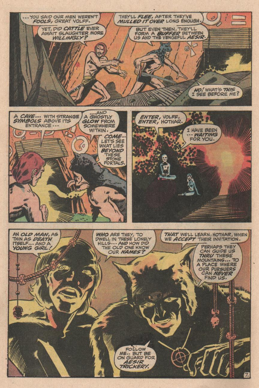 Conan the Barbarian (1970) Issue #1 #13 - English 8