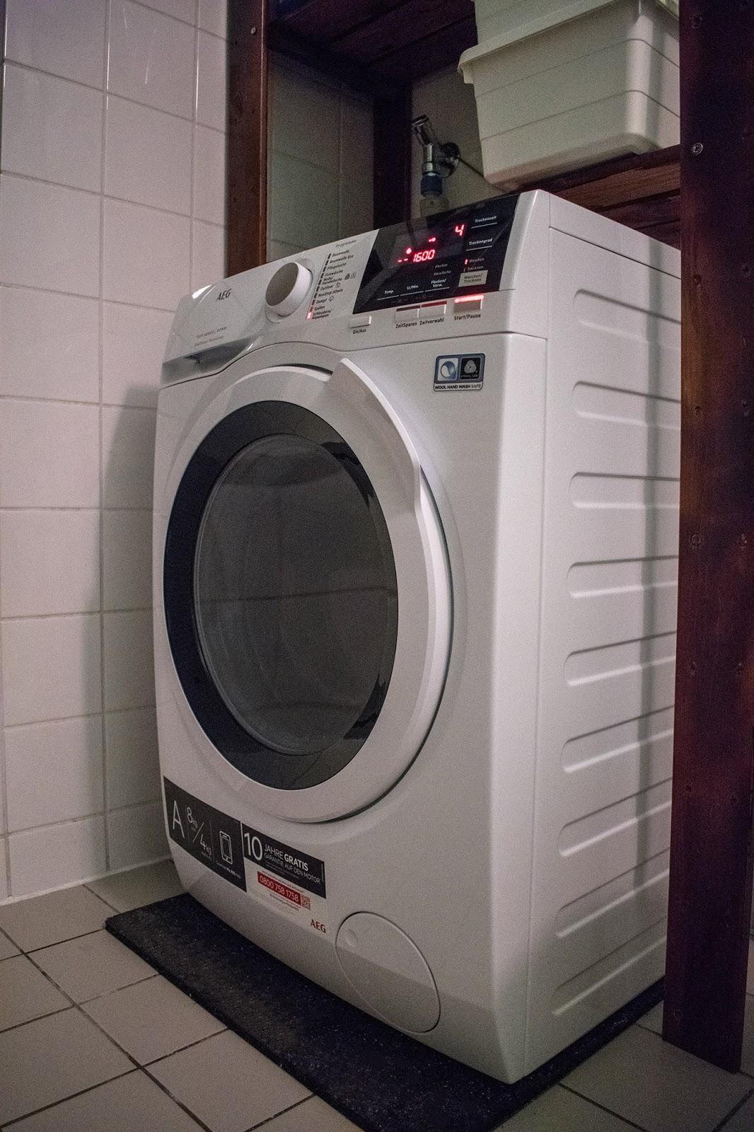 adieu w schest nder meine erfahrungen mit dem aeg waschtrockner series 7000 jenseits von eden. Black Bedroom Furniture Sets. Home Design Ideas