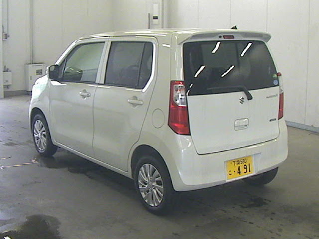 Suzuki Wagon R Price In Sri Lanka