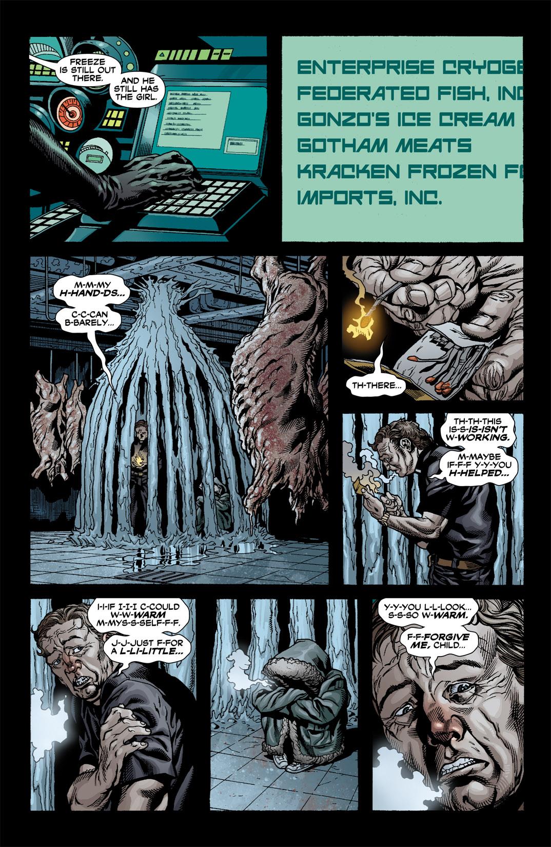 Detective Comics (1937) 805 Page 11