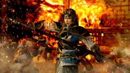 Dynasty Warriors 8 Empires PC Screenshot Gameplay by http://jembersantri.blogspot.com