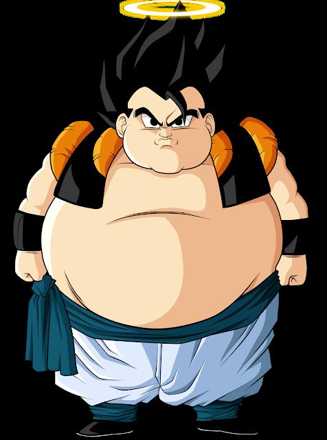 Dragon Ball Enciclopedia Veku