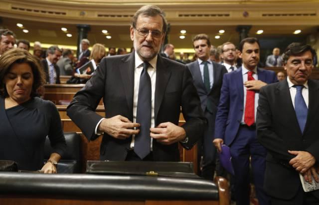 Política. Diario de sesiones del Congreso de los Diputados. Seg
