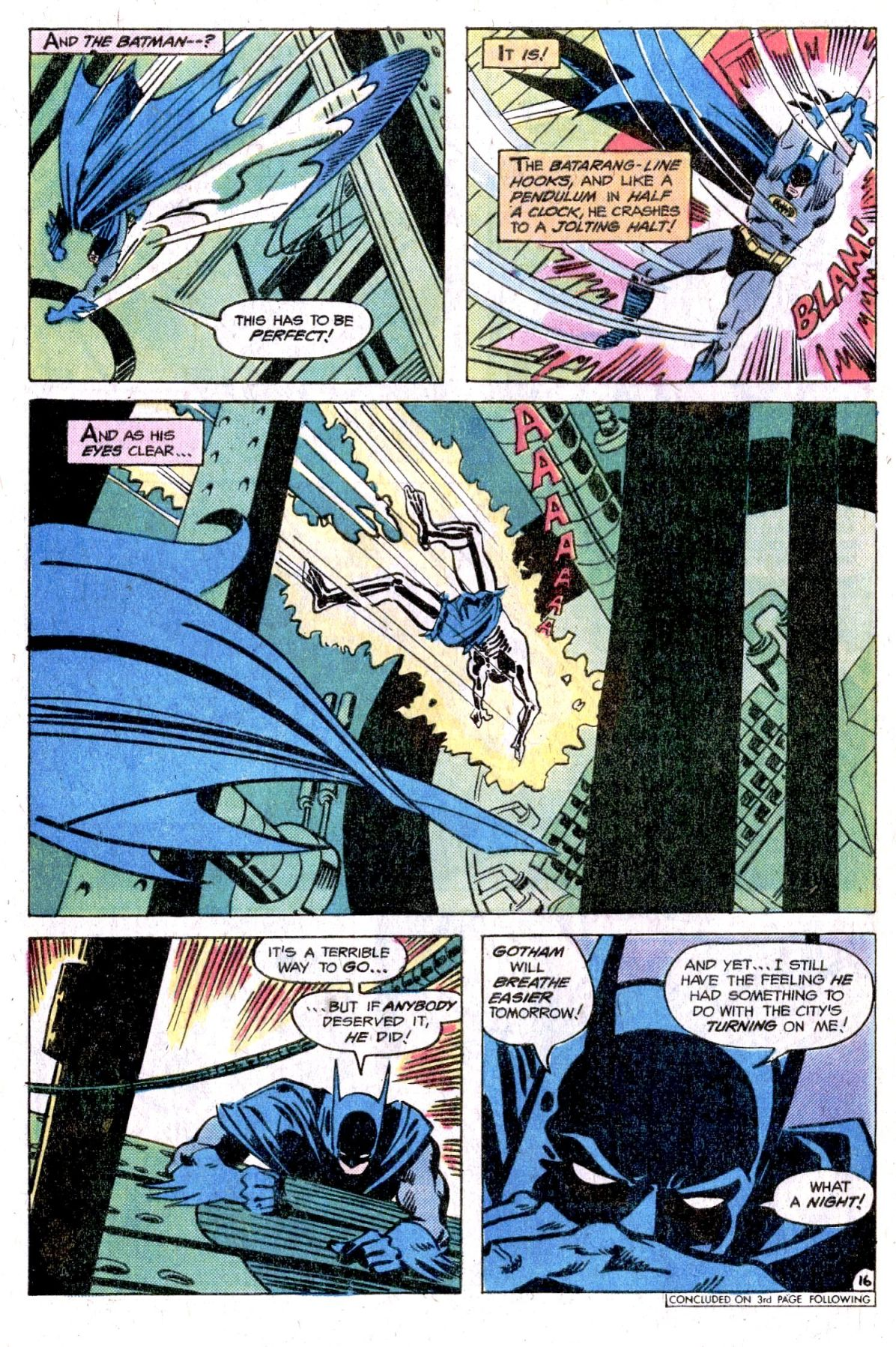 Detective Comics (1937) 470 Page 27