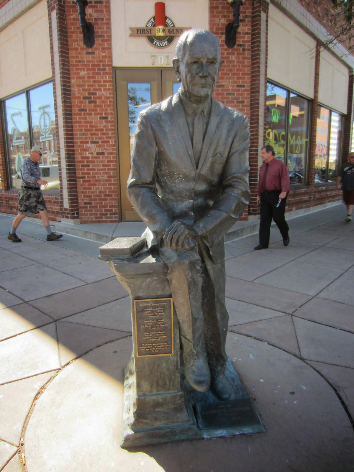 Ford Rapid City >> Souvenir Chronicles: SOUTH DAKOTA: RAPID CITY