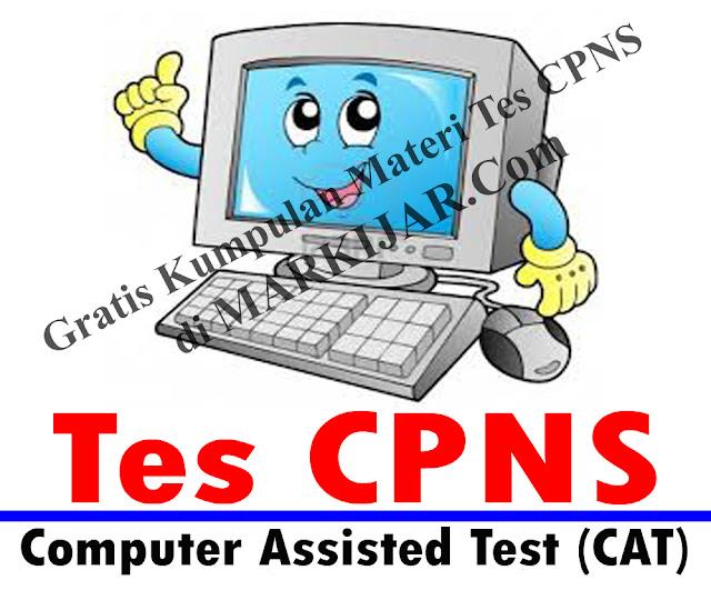 tes cpns, info cpns, Materi Tes Wawasan Kebangsaan CPNS