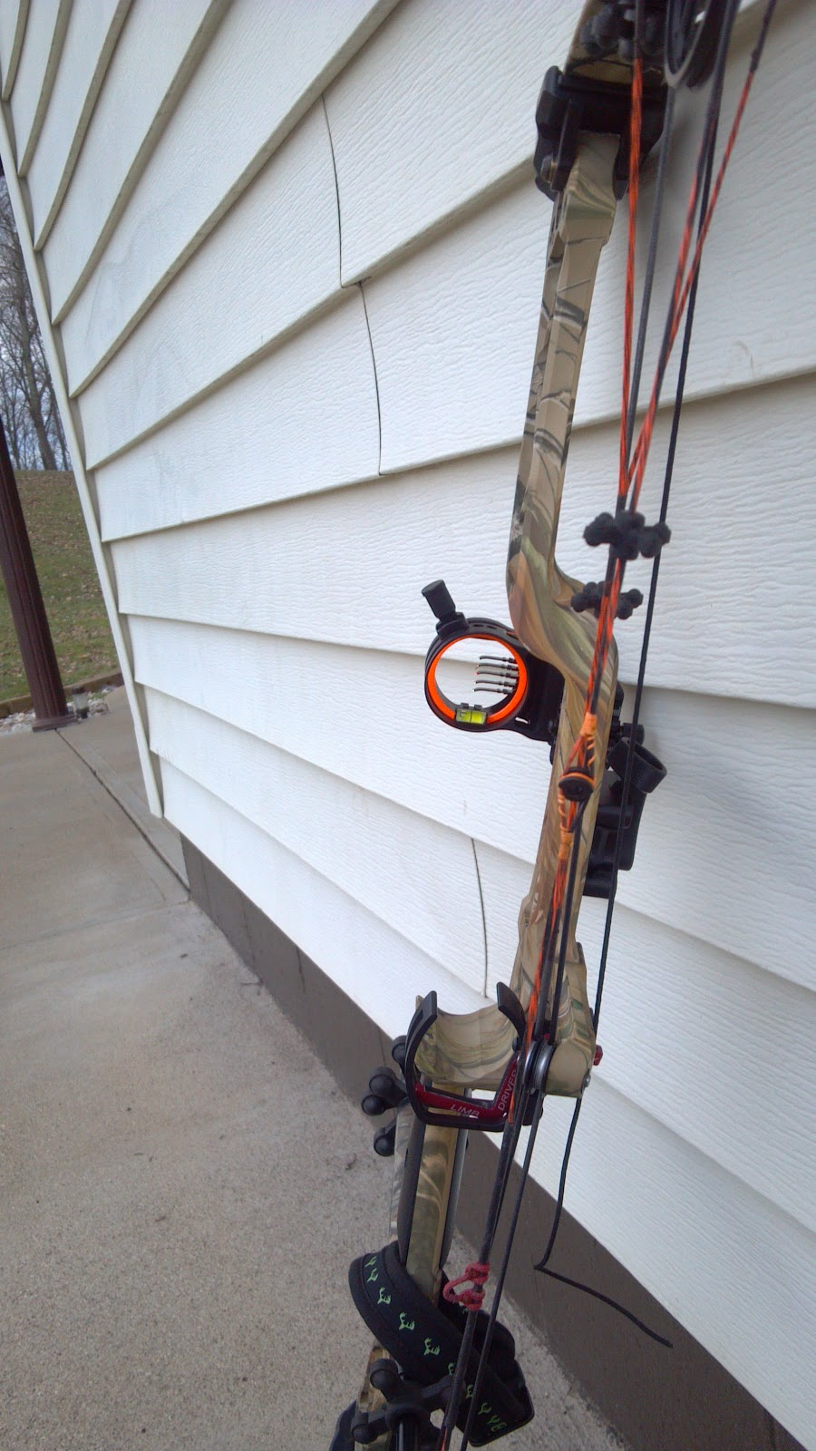 Rabid Hunters Archery Blogging about everything Archery