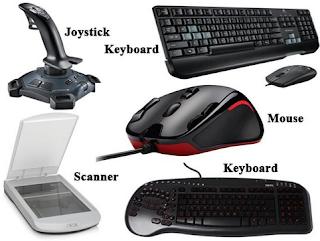perangkat input, input devices, input komputer