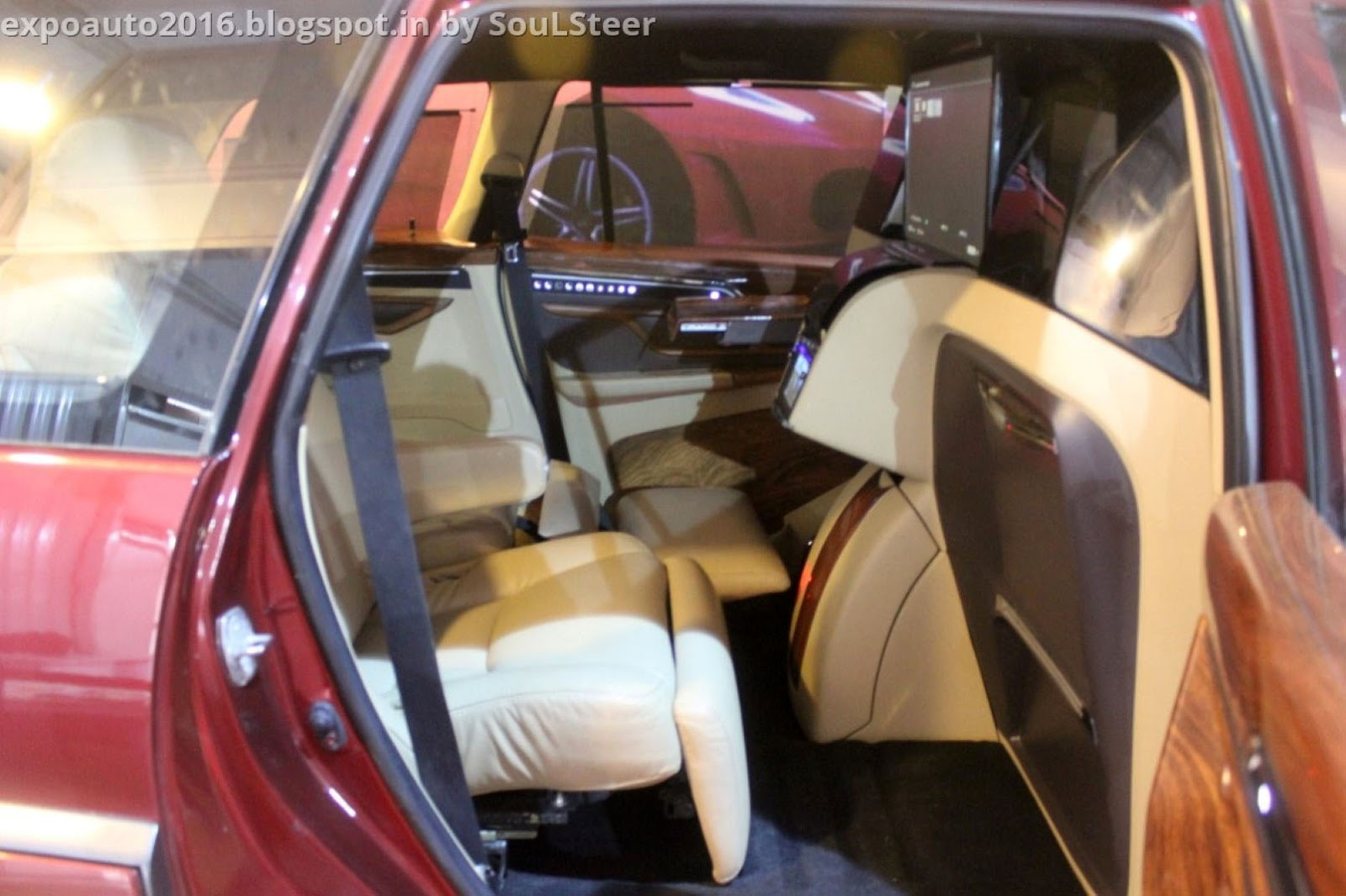 Emt covers the field of creating conceptualized rich lavish comfortable interiors on several vehicles