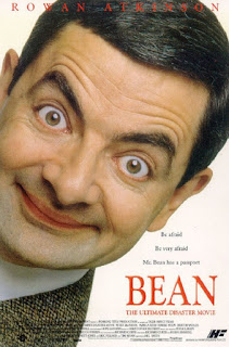 Mr Bean The Ultimate Disaster Movie