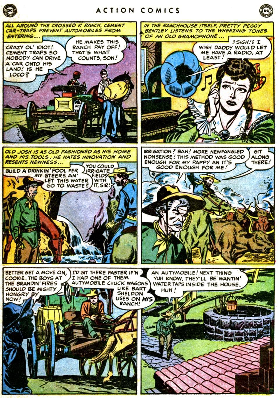 Action Comics (1938) 139 Page 38