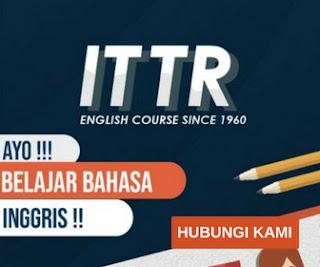 ITTR Pekanbaru