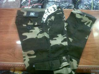 Celana Cargo army terbaru, celana army, celana cargo