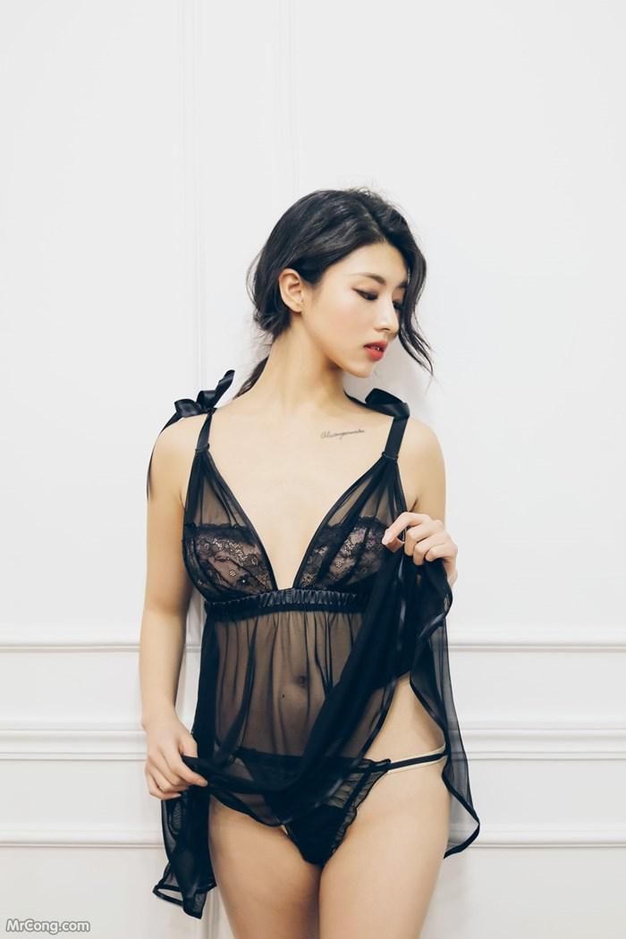 Image Korean-Model-Jung-Yuna-012018-MrCong.com-004 in post Người đẹp Jung Yuna trong bộ ảnh nội y tháng 01/2018 (20 ảnh)
