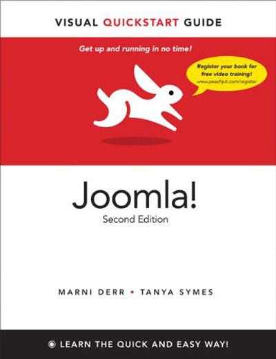 Joomla!: Visual QuickStart Guide (2nd Edition)