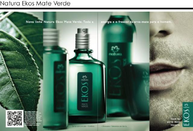 Resultado de imagem para perfumes natura