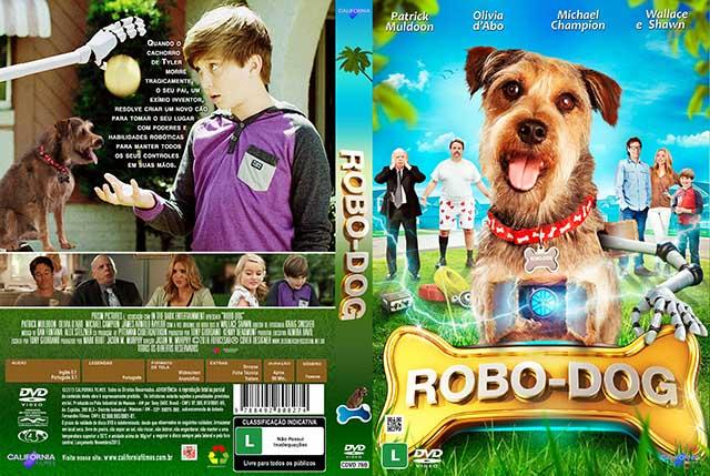 <h1>Robo-Dog DVD-R</h1> Robo Dog 2BDVD R 2B  2BXANDAODOWNLOAD