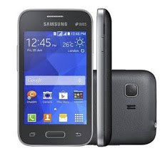 Cara root Samsung Galaxy Young 2 SM-G130H Tanpa PC