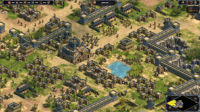 Age of Empires Definitive Edition pc imagenes