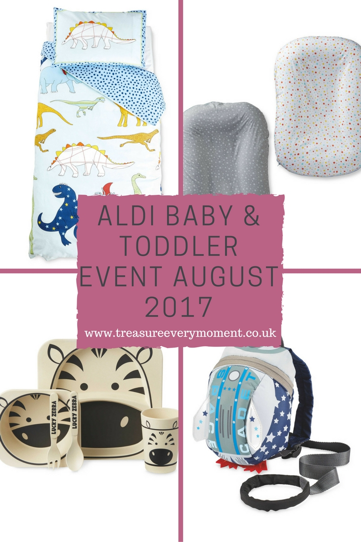 shopping aldi baby and toddler event august 2017. Black Bedroom Furniture Sets. Home Design Ideas