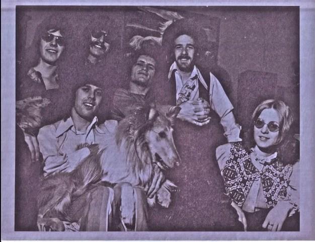 Jerry linder group vintage