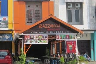 Lowongan Kerja Pekanbaru : Razzaku Seafood Resto April 2017