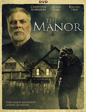 pelicula The Manor (2018)