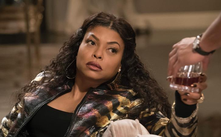 Empire - Episode 3.17 - Toil and Trouble, Part 1 - Promo, Promotional Photos & Press Release