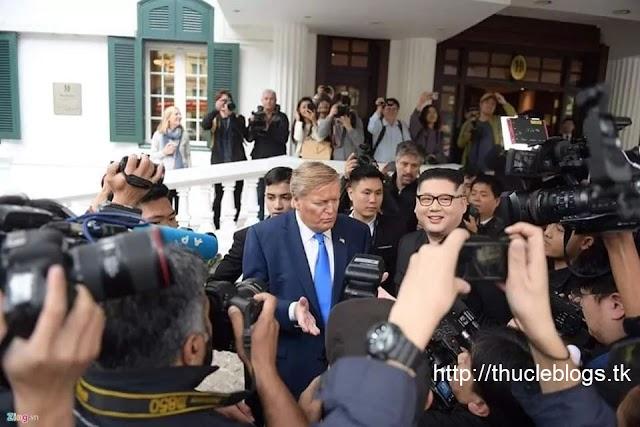 Cuộc gặp thượng đỉnh Mỹ - Triều đem lại cho Việt Nam bao nhiêu tiền?