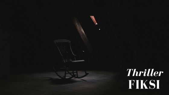9 Kalimat Pembuka Fiksi Thriller