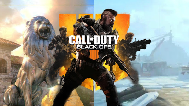 سوني و أستوديو Treyarch يعلنان عن عدة هدايا ستتوفر للاعبين بمناسبة إطلاق Black Ops 4 و جوائز رائعة !
