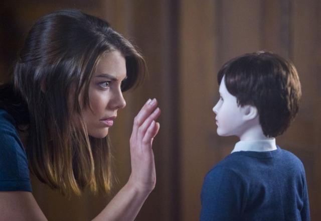 Phim Đứa Con Trai Nhà Heelshire - Cậu Bé Ma (Full HD)