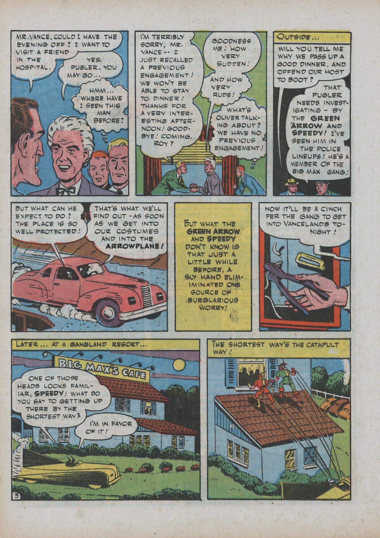 Read online World's Finest Comics comic -  Issue #10 - 68