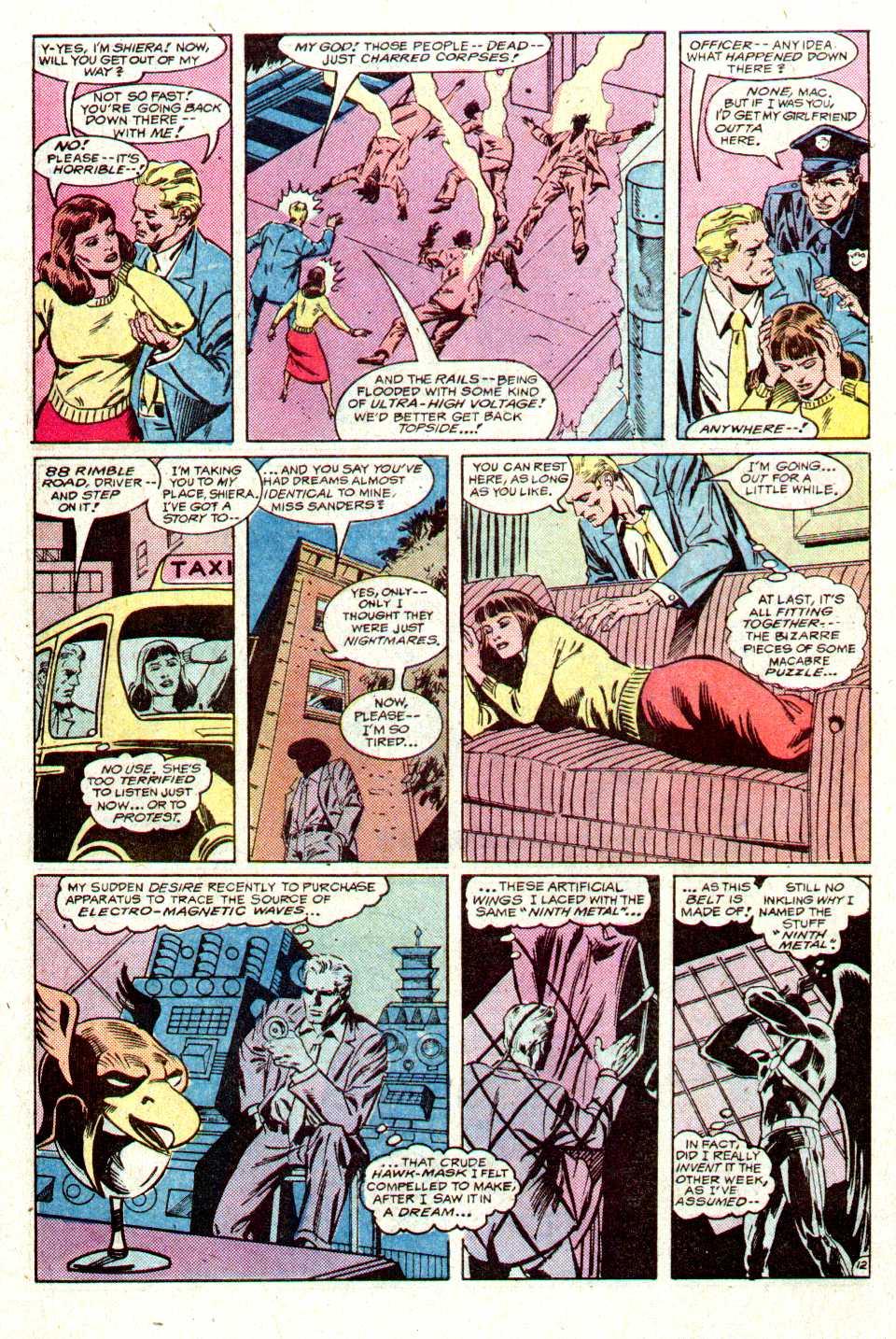 Read online Secret Origins (1986) comic -  Issue #11 - 29