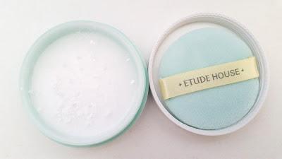 drying powder packaging