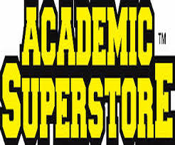 Academic Superstore Black Friday