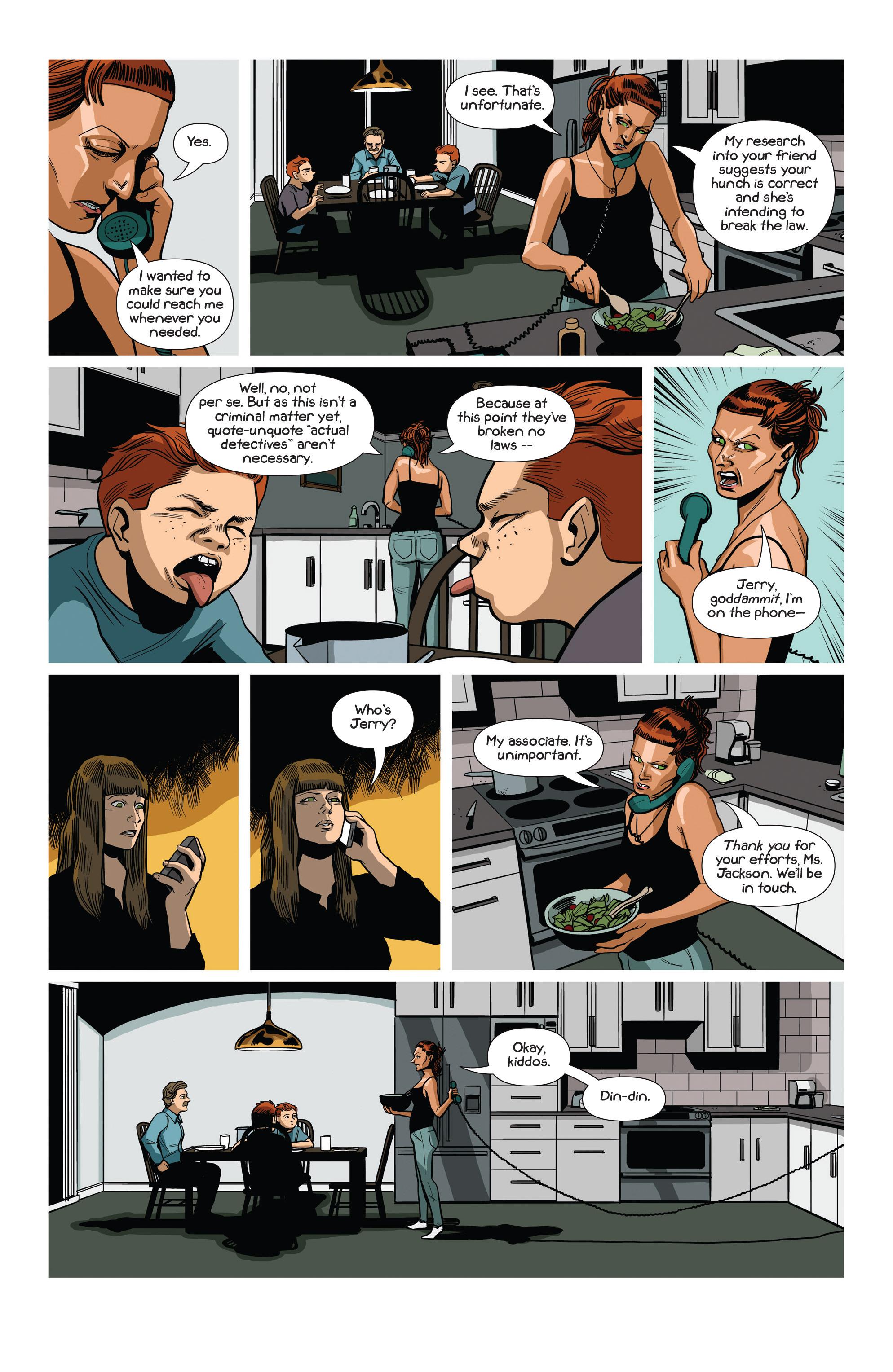 Read online Sex Criminals comic -  Issue #5 - 17