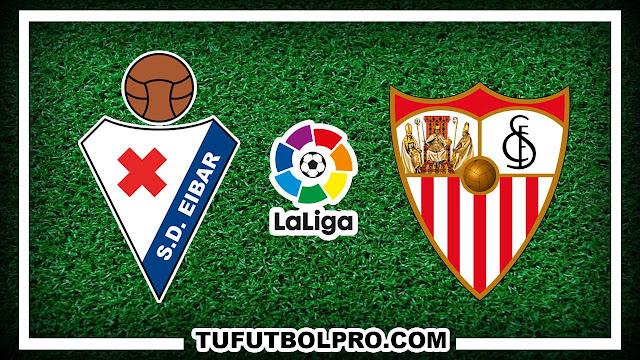 Ver Eibar vs Sevilla EN VIVO Por Internet Hoy 17 de Septiembre 2016