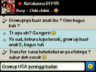 Testimoni Obat Peninggi Badan Alami GROW-UP Herbal