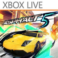 Juegos windows Phone asphalt 5