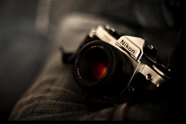 Memahami Penjelasan Level dan Kelas Kamera Dslr Nikon