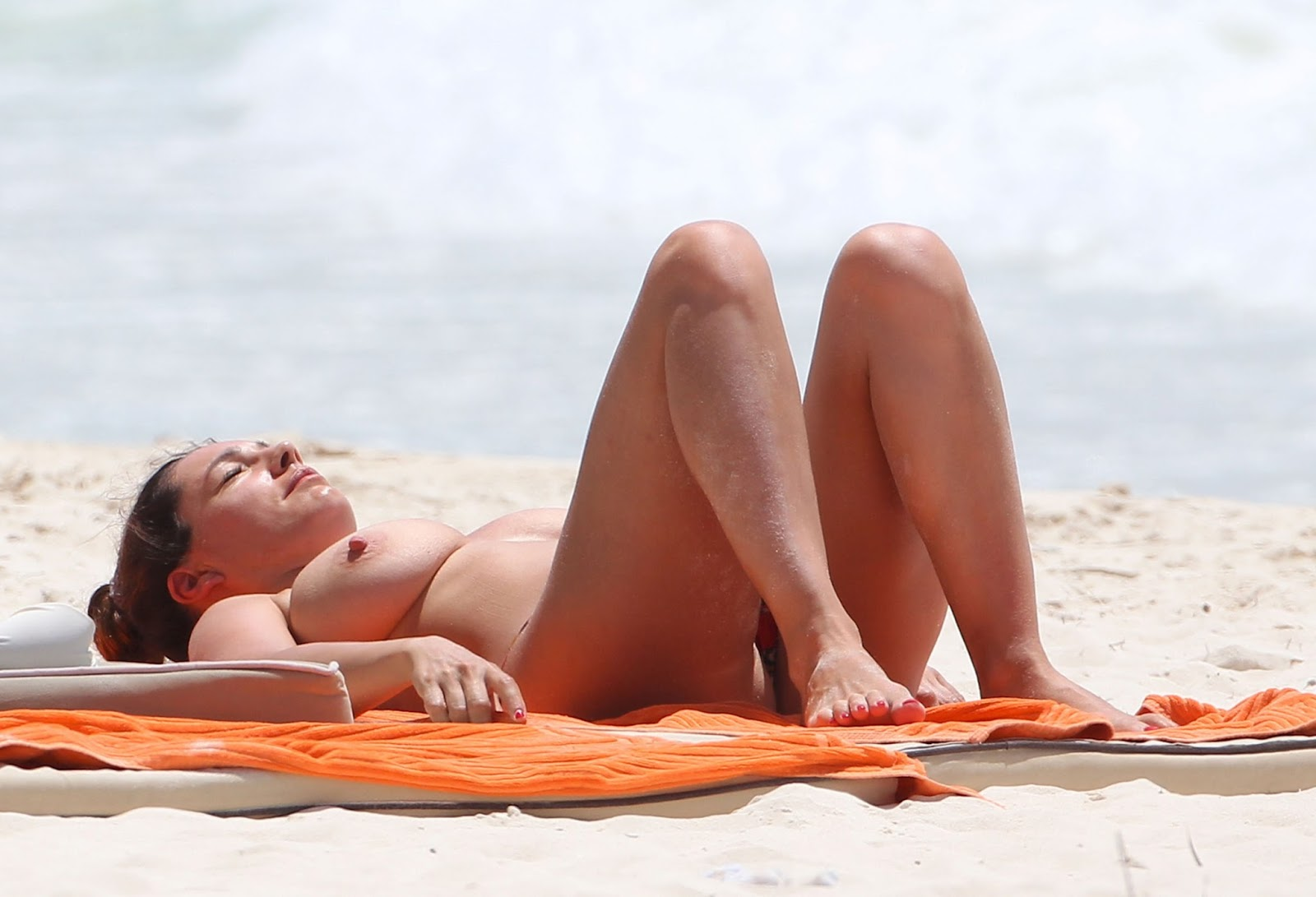 Remarkable sexy cancun beach excellent interlocutors