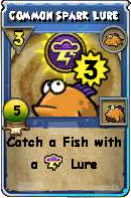 Wizard101 Dragonspyre Fishing Spells