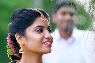 Colourful Grand Pollachi Wedding | Prasanna & Rasika