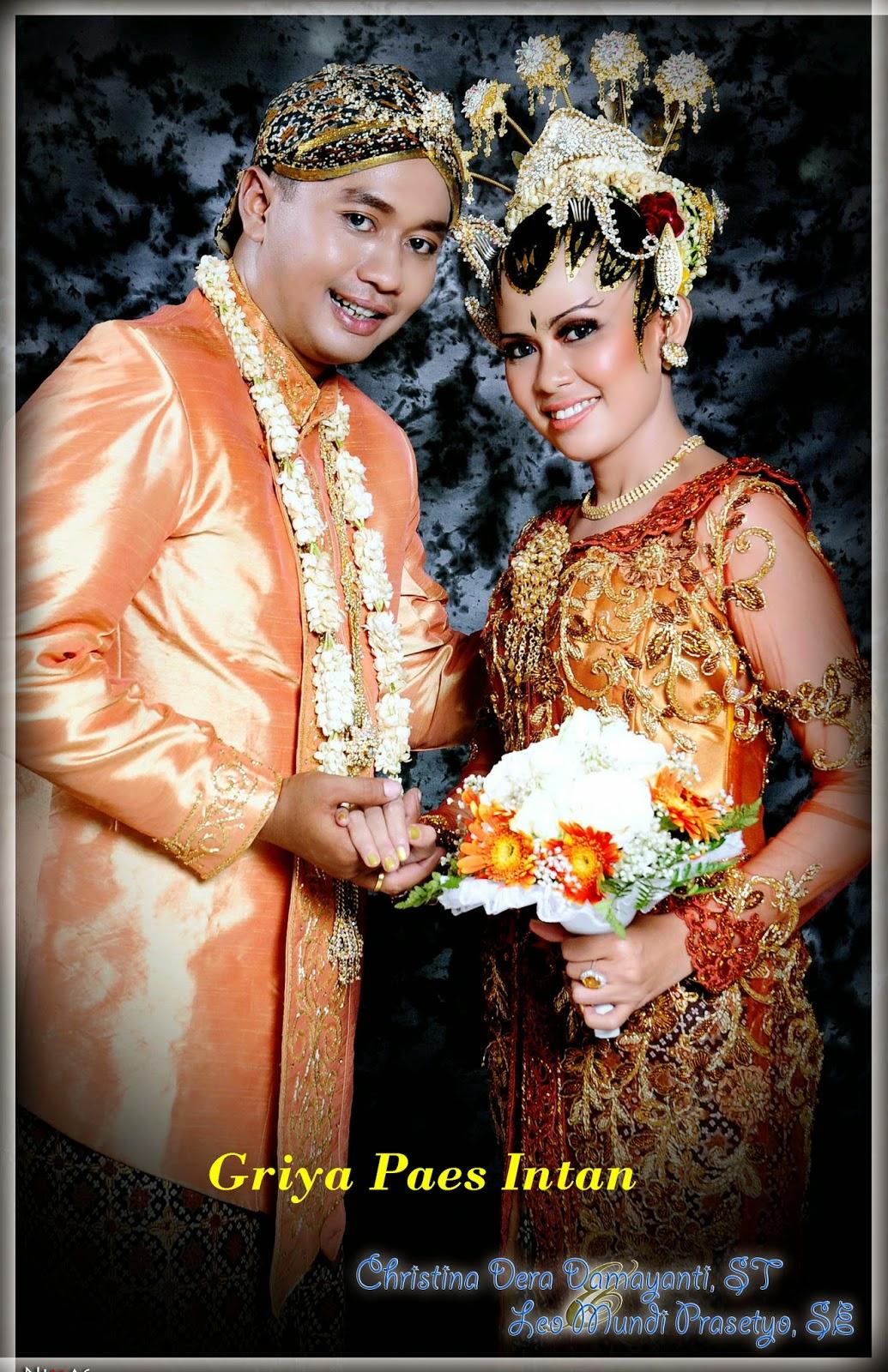 Rias Pengantin SBY