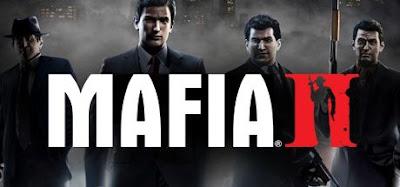 غلاف لعبة  Mafia 2 MULTi8