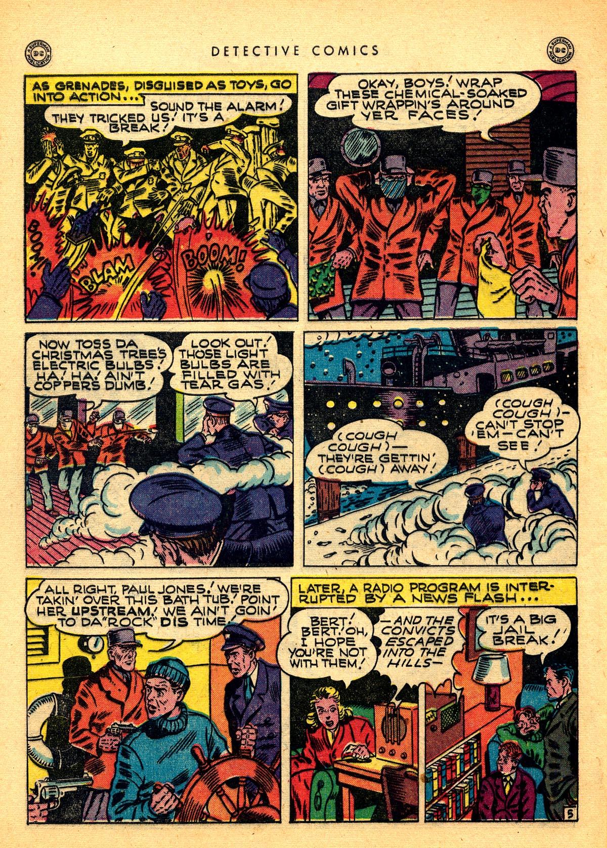 Detective Comics (1937) 120 Page 41