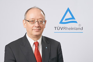 TUV Rheinland India announces partnership with Andhra Pradesh MedTech Zone (AMTZ)