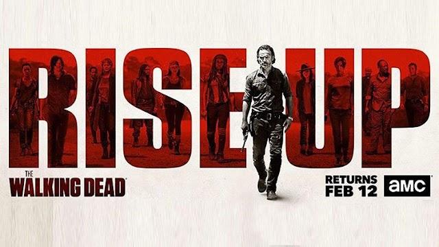 The Walking Dead - 7ª temporada (parte 2)