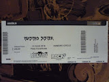 bilet Twisted Sister